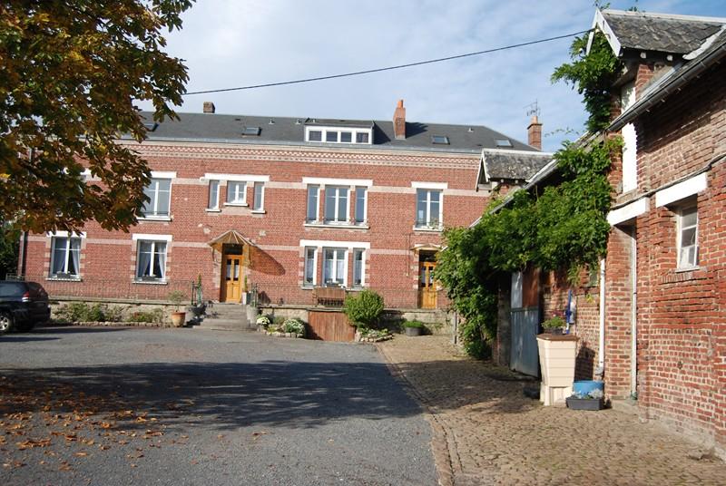 Le Clos Verlaine - Chambres d'hôtes - Pas de Calais - Arras